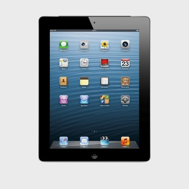 Apple iPad 3 & 4