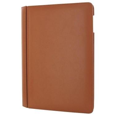 Piel Frama Ledertasche Magnetic Closure für iPad 3 & 4