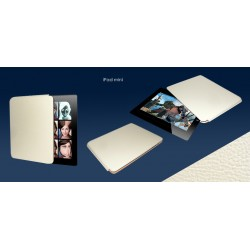 Ledertasche Unipur für Apple iPad Mini