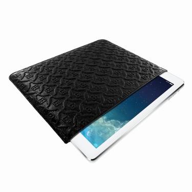 Ledertasche Pull Case für Apple iPad Air