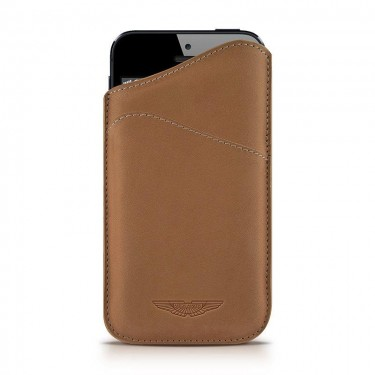 """Slim ID"" Case für Apple iPhone 5/5S"