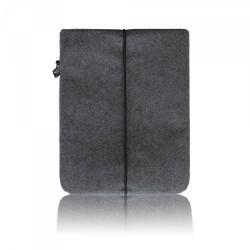 Faves Flap Skin für Apple iPad 3 & 4 aus Schurwolle