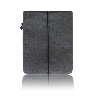 Vandebag Flap Skin iPad 3 & 4 aus Schurwolle